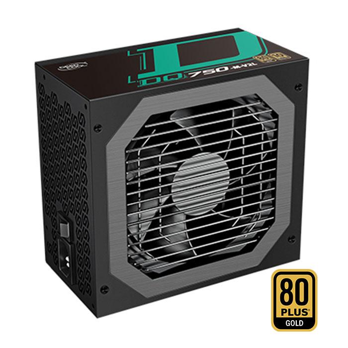 DEEPCOOL DQ750-M-V2L POWER SUPPLY 750W