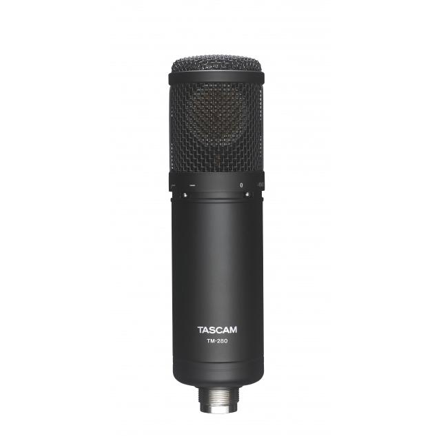 TascamTM-280 Πυκνωτικό Μικρόφωνο