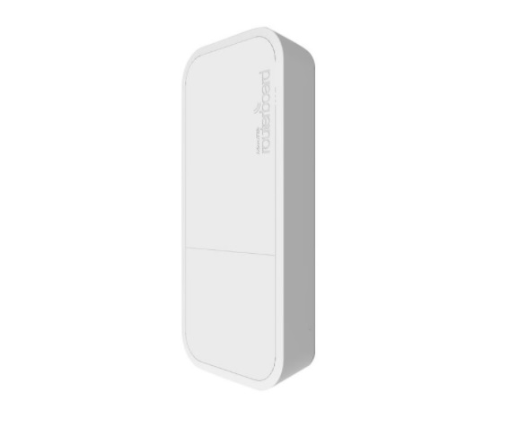 MIKROTIK wAP RouterBOARD Access Point Εξωτερικού Χώρου 1xLAN, 2.4Ghz (RBwAP2nD)