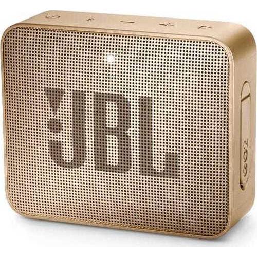 JBL Go 2 Midnight Pearl Champagne