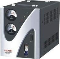 VMark, RM02-3000VA, Σταθεροποιητής Τάσης Αναλογικός Relay