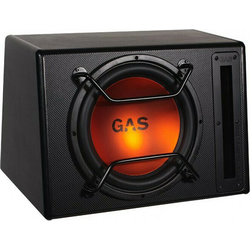 Gas Car Audio Alpha 112