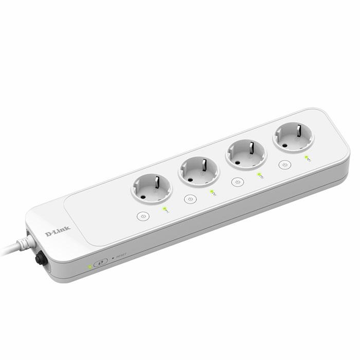 D-LINK DSP-W245 Wi-Fi Smart Power Strip