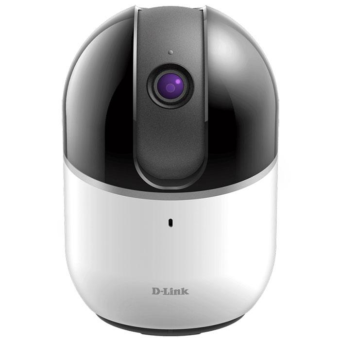 D-LINK DCS-8515LH HD Pan & Tilt Wi-Fi Camera