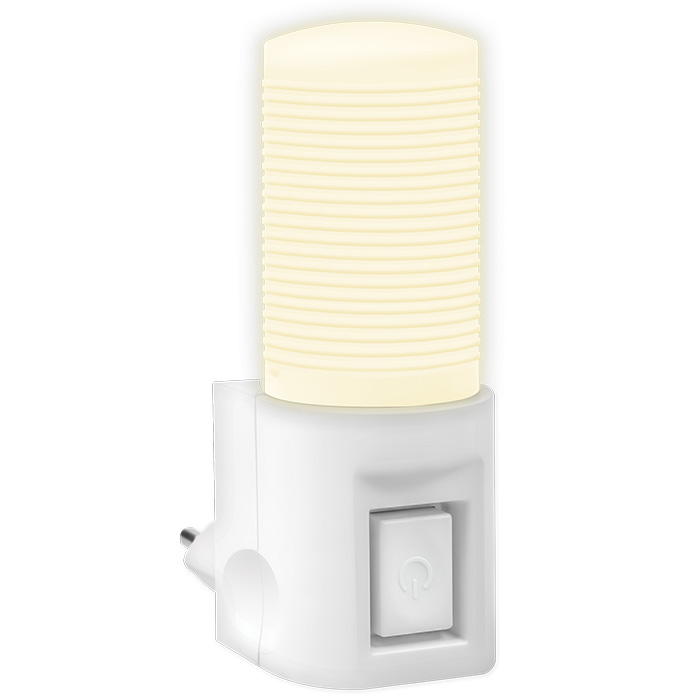 SONORA Lighthouse NIGHT LIGHT WITH PUSH SWITCH