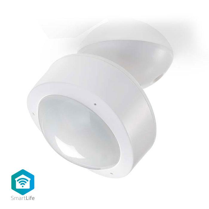 NEDIS WIFISM10CWT WiFi Smart Motion Sensor