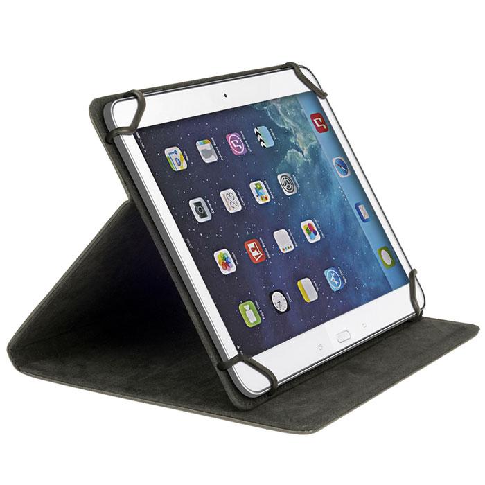 NEDIS TCVR10100BK Tablet Folio Case 10 Universal Black