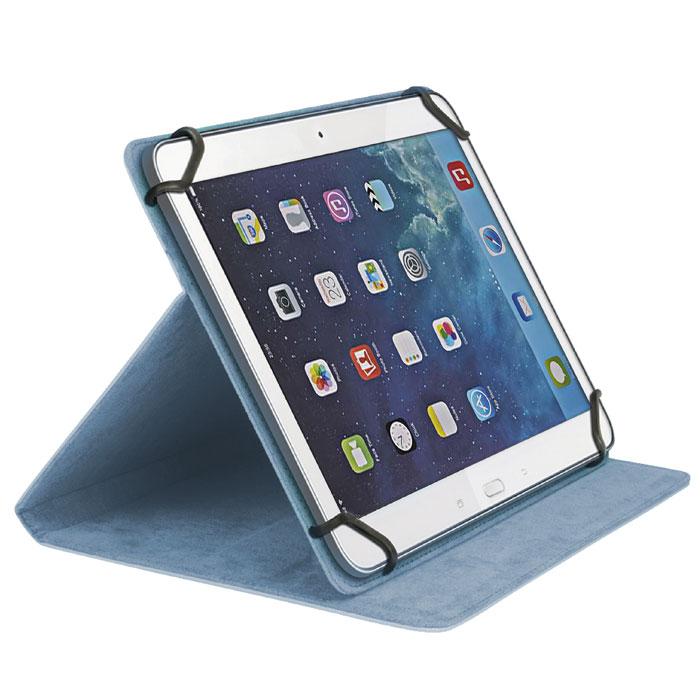 NEDIS TCVR10100BU Tablet Folio Case 10 Universal Blue