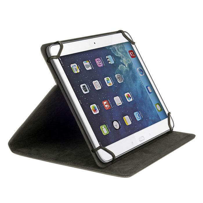 NEDIS TCVR8100BK Tablet Folio Case 8 Universal Black
