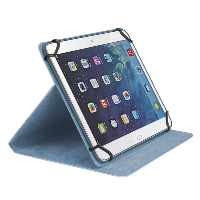 NEDIS TCVR7100BU Tablet Folio Case 7 Universal Blue