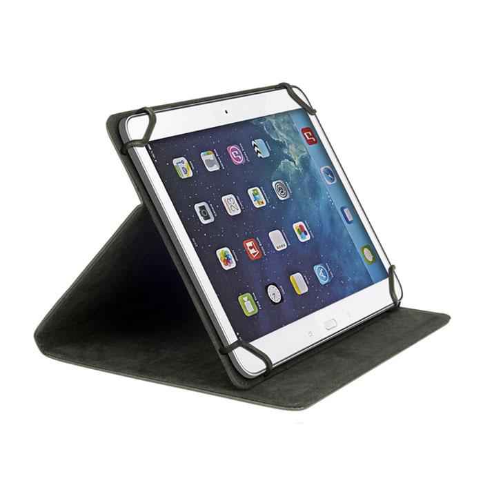 NEDIS TCVR7100BK Tablet Folio Case 7 Universal Black