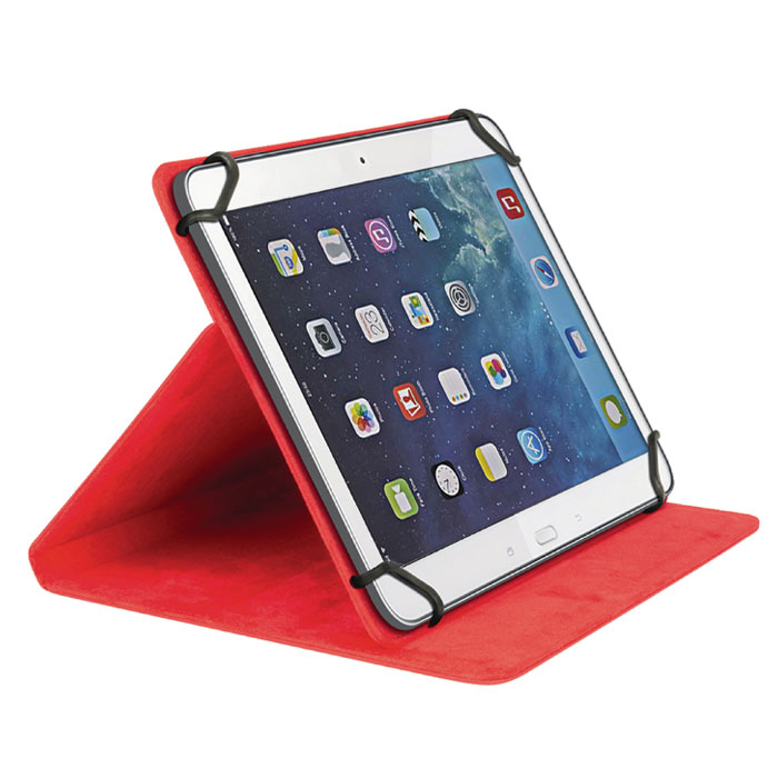 NEDIS TCVR7100RD Tablet Folio Case 7Universal Red