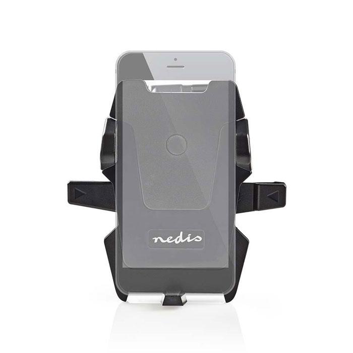 NEDIS SCMT100BK Smartphone Car Mount Universal
