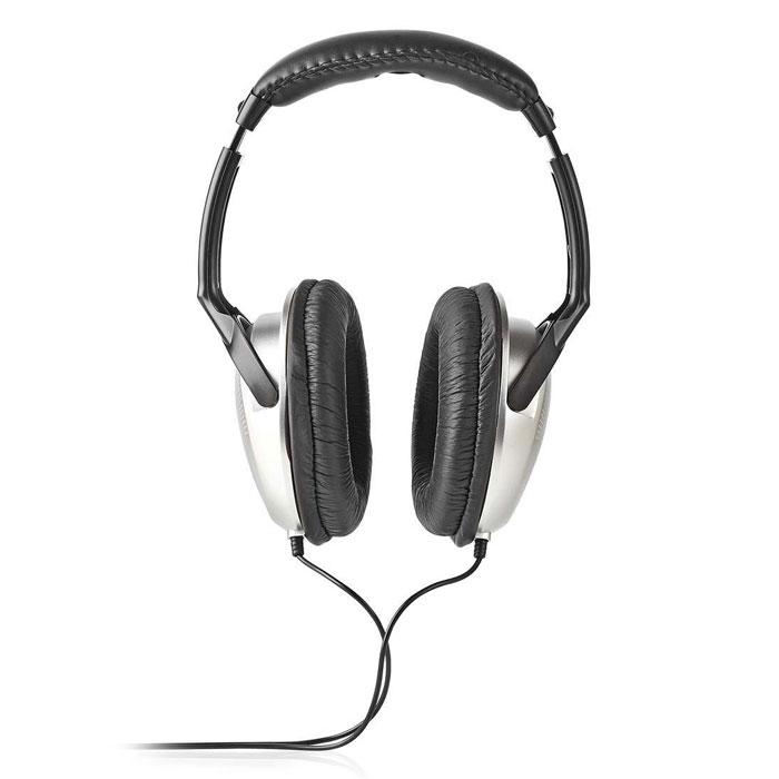 NEDIS HPWD1201BK Over-Ear Headphones
