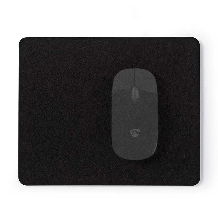 NEDIS MPADF100BK Mouse pad Black
