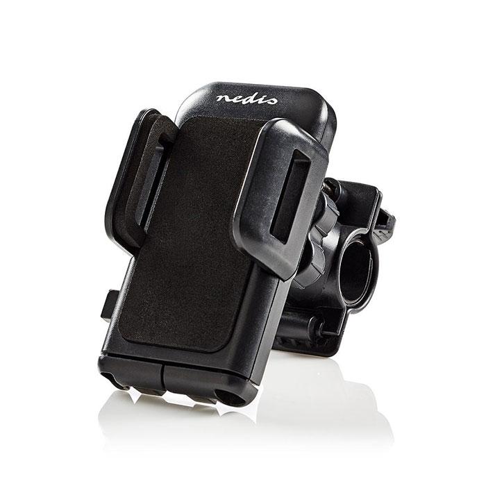 NEDIS SBHR100BK Smartphone Bicycle Mount Universal