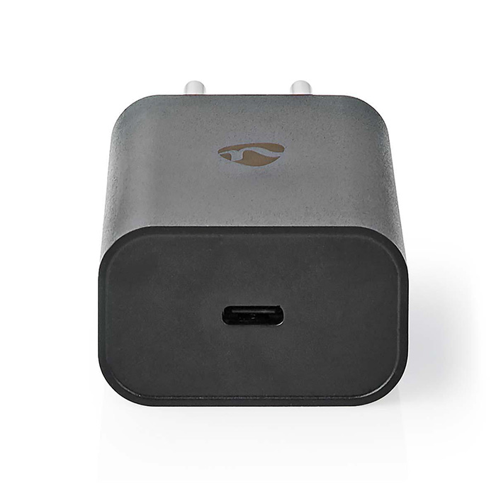 NEDIS WCPD30W102BK Wall Charger 1.5A / 2.0A / 2.5A / 3.0A Number of outputs: 1 P