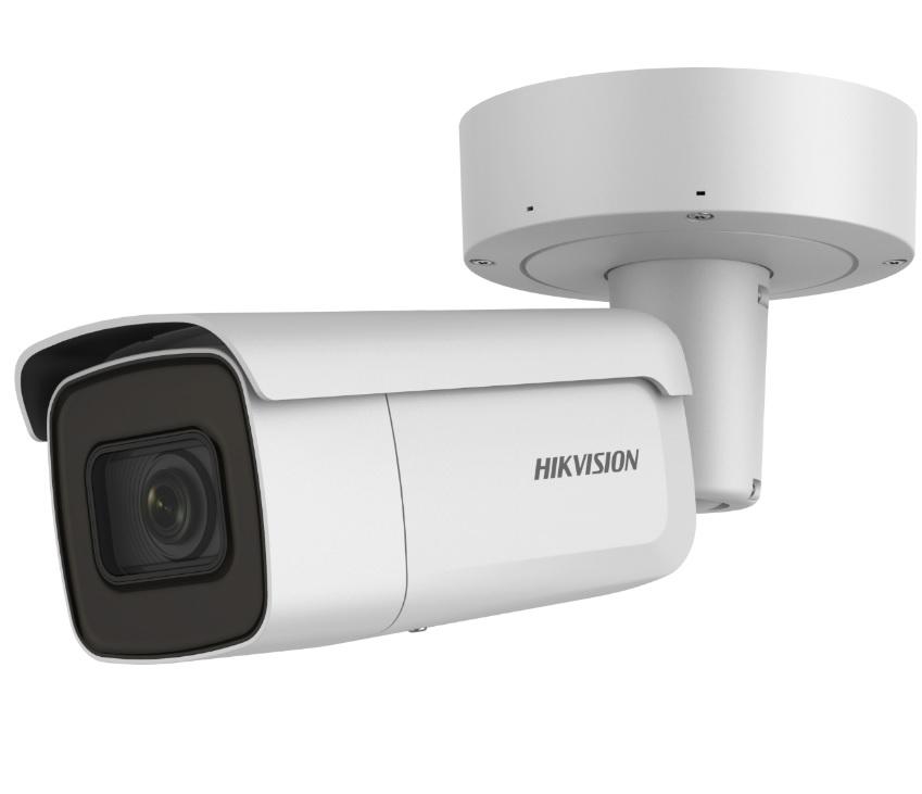 Hikvision DS-2CD2646G2-IZS Δικτυακή Κάμερα 4MP AcuSense Φακός Varifocal 2.8-12mm