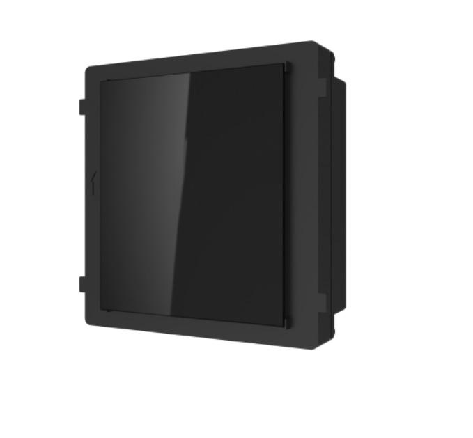 Hikvision DS-KD-BK Blank (κενό) Module Για Κάλυψη Κενών Θέσεων