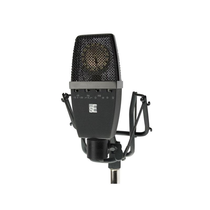 sE Electronics sE4400a Πυκνωτικό Μικρόφωνο