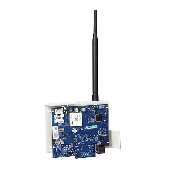 DSC POWERSERIES ΝΕΟ TL2803GE-EU Μονάδα Διπλής Επικοινωνίας GPRS & Διαδικτύου με ΚΛΣ