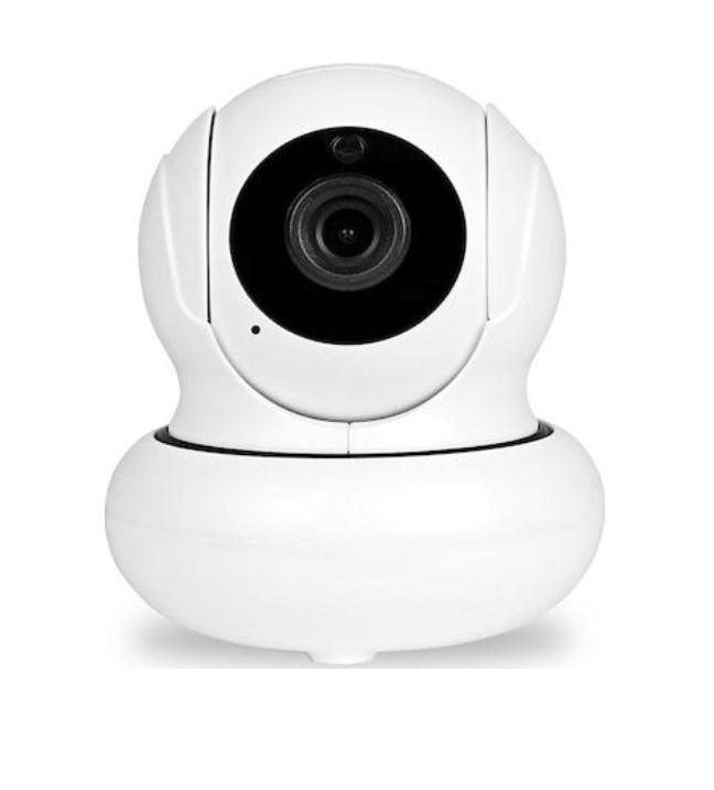 BIONICS SAFECAM 6 Ρομποτική IP κάμερα 1MP Εσωτερικού Χώρου
