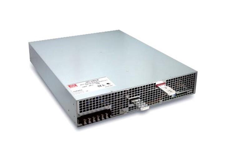 MEAN WELL RST-10000-24 ΤΡΟΦΟΔΟΤΙΚΟ 9600W/24V/400A PFC 3Φ