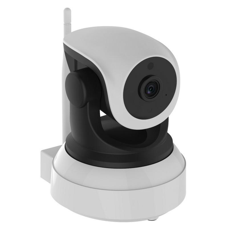 BIONICS ROBOCAM 6 Ρομποτική IP Κάμερα 2MP Εσωτερικού Χώρου