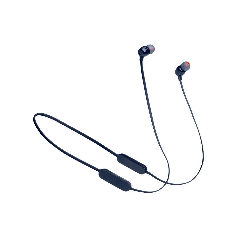 JBL Tune 125 Ασύρματα Ακουστικά Blue