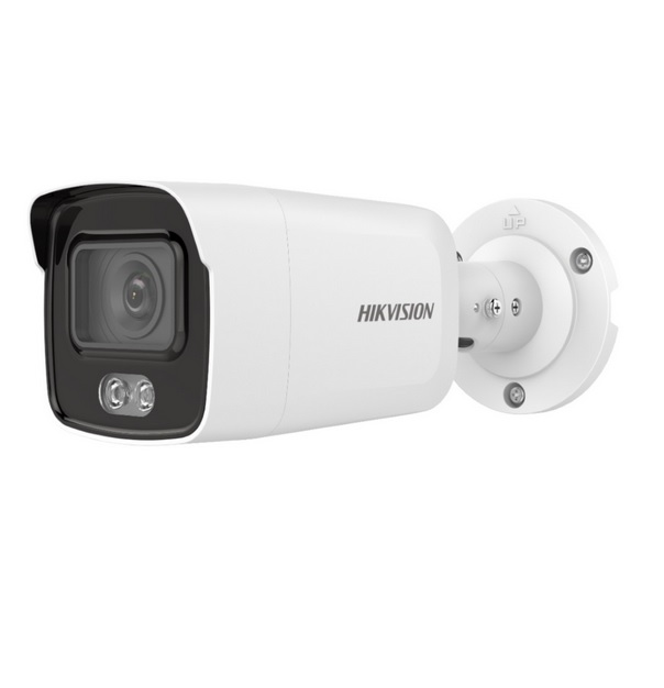 HIKVISION DS-2CD2047G1-L Δικτυακή Κάμερα 4MP ColorVu Φακός 2.8mm