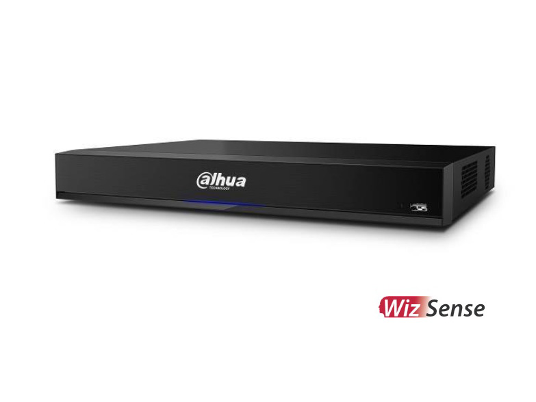DAHUA XVR7208A-4K-I2 Καταγραφικό HDCVI 8CH έως 8MP(4K) και 8IP
