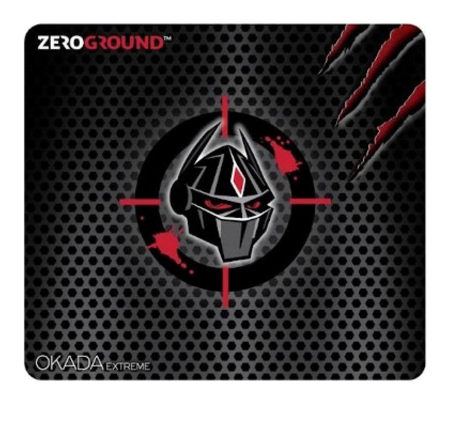 Zeroground MP-1700G Okada Extreme v2.0 Gaming Mousepad