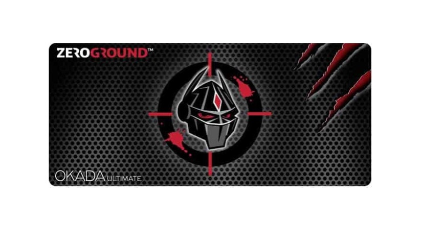 Zeroground MP-1800G Okada Ultimate v2.0 Gaming Mousepad
