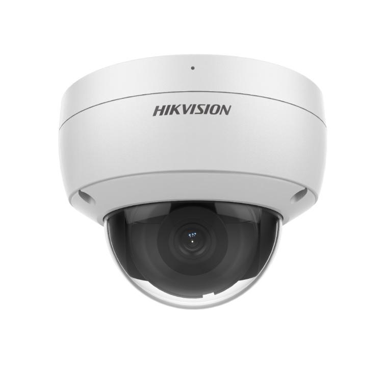 Hikvision DS-2CD2146G2-I Δικτυακή Κάμερα 4MP AcuSense Φακός 2.8mm