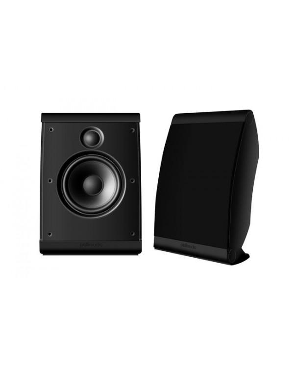 Polk Audio OWM3 Εξωτερικά Ηχεία Black (Ζεύγος)