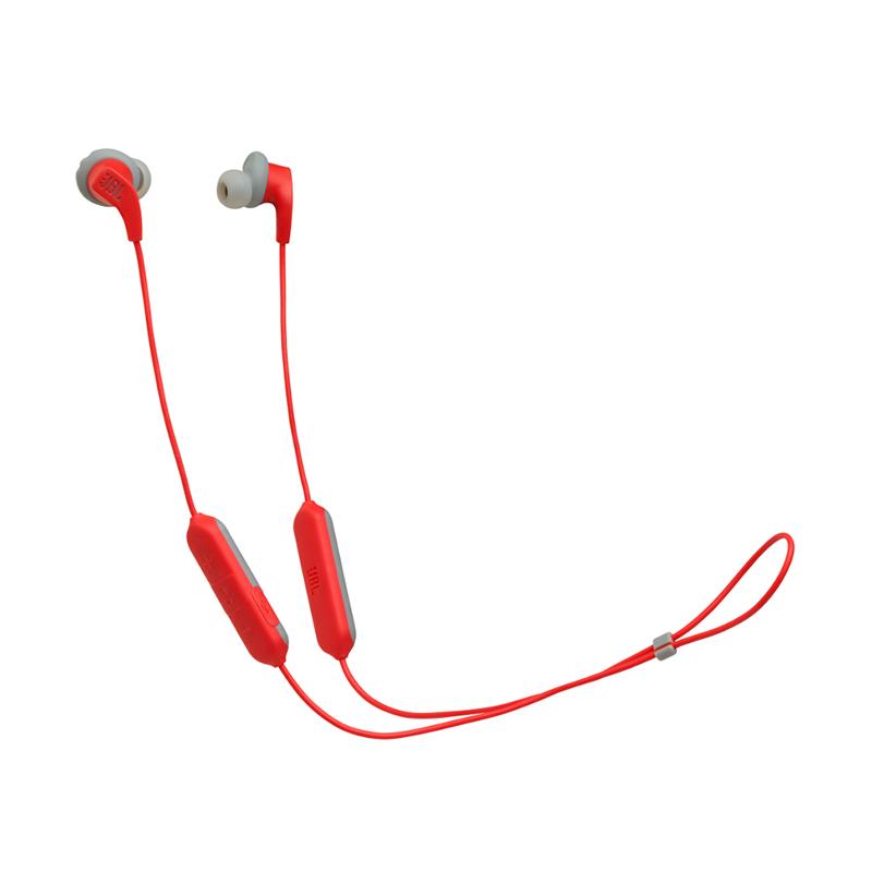 JBL Endurance Run Bluetooth Red