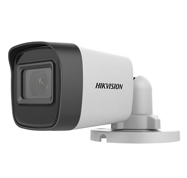 Hikvision DS-2CE16D0T-EXIF Κάμερα HDTVI 1080p Φακός 2.8mm