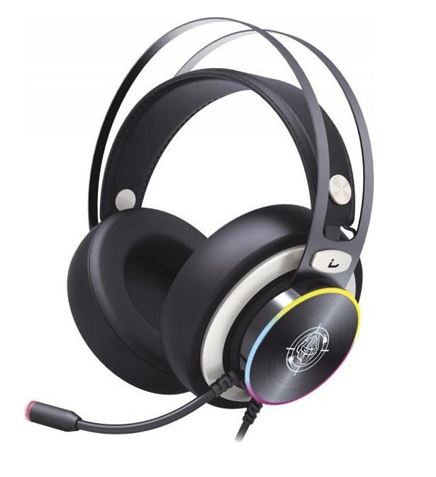 ZeroGround Sokun HD-2800G RGB USB 7.1 Gaming Headset