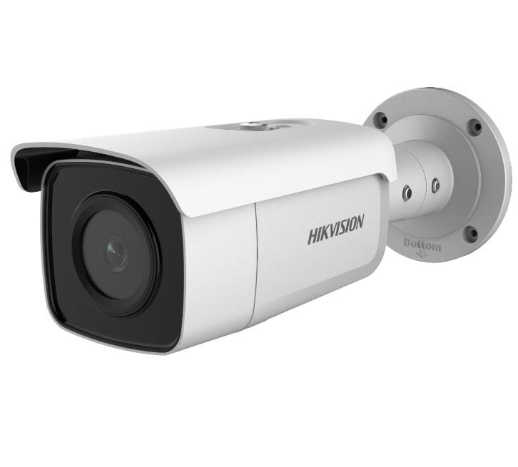Hikvision DS-2CD2T86G2-4I Δικτυακή Κάμερα 8MP AcuSense Φακός 4mm