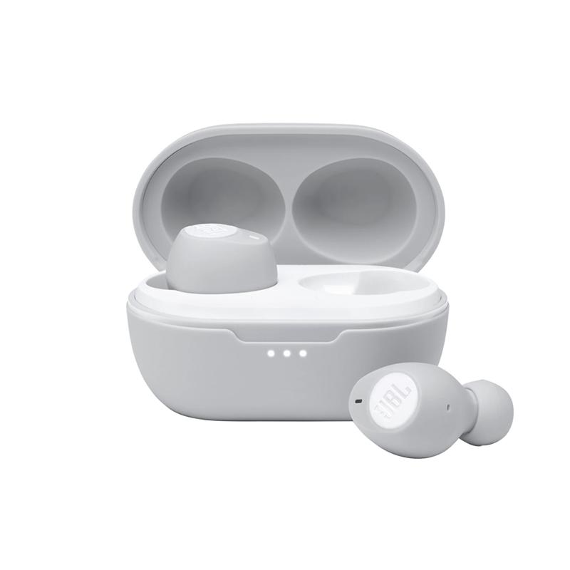 JBL Tune 115TWS True Wireless In-Ear Headphones White