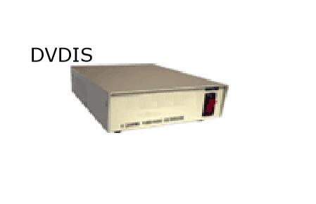 DVDIS 504HD Ενισχυτής Σήματος HD, Repeater, Splitter