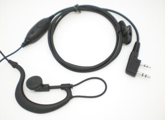 Talkline TA 1222-LMD Μικρόφωνο με ΡΤΤ &  Ακουστικό