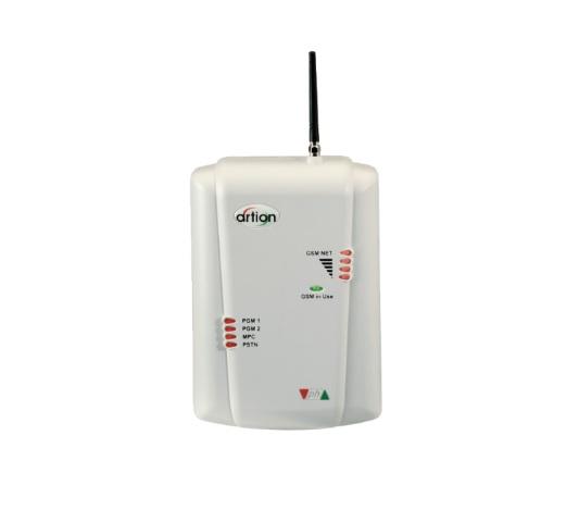 Artion Universal GSM για Σύνδεση με Κέντρο Συναγερμού