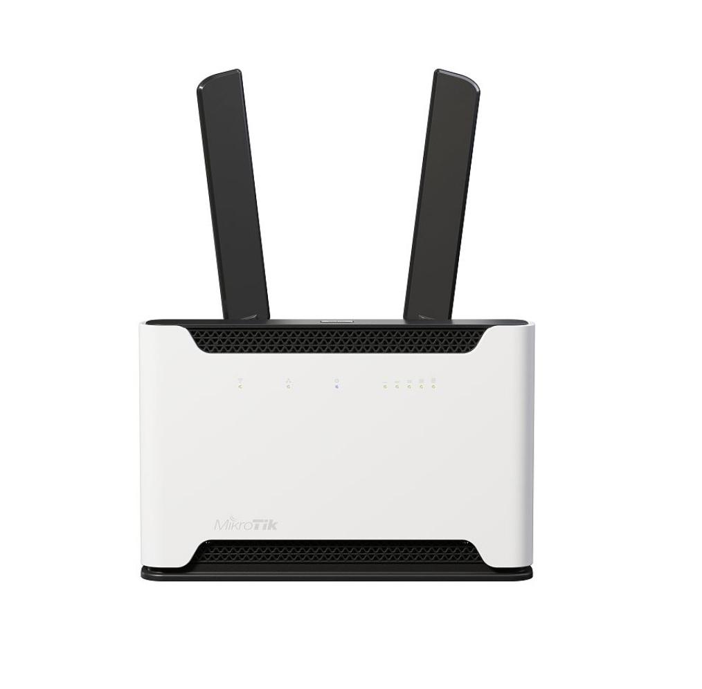 Mikrotik Chateau 5G (RBD53G-5HacD2HnD-TC&RG502Q-EA) 5G Ultra-fast LTE/5G