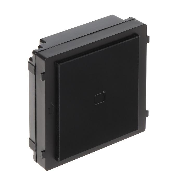 Hikvision DS-KD-M Αναγνώστης Καρτών και Tags προσέγγισης (RFID) Τεχνολογίας Mifare