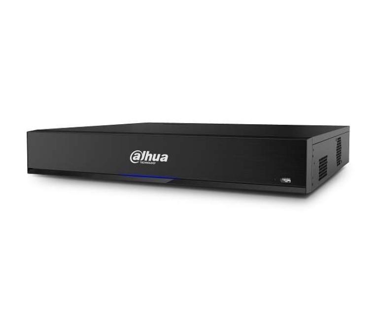 DAHUA XVR7416L-4KL-X Καταγραφικό HDCVI 16CH έως 8MP(4K) και 16IP