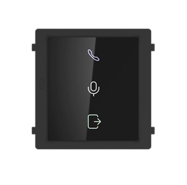 Hikvision DS-KD-IN Module Οπτικών Ενδείξεων Κλήση - Επικοινωνία - Ανοιγμα