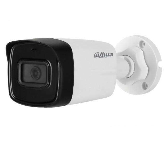DAHUA HAC-HFW1500TL-A Κάμερα HDCVI 5MP Φακός 3.6mm