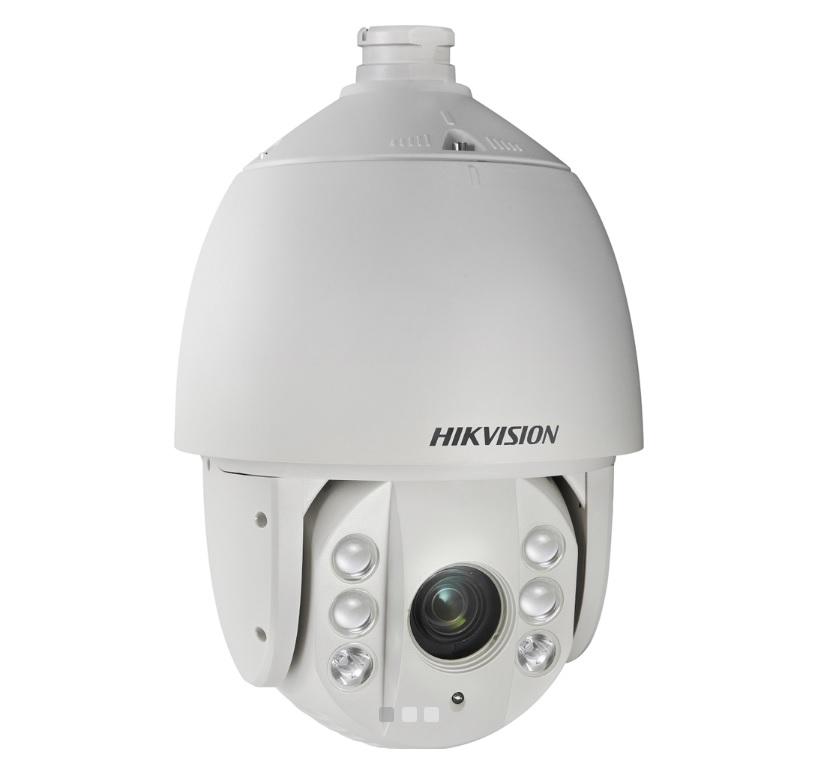 Hikvision DS-2DE7330IW-AE Δικτυακή PTZ Κάμερα 3MP
