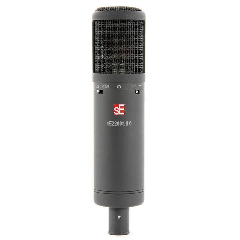 sE Electronics sE2200a II C Πυκνωτικό Μικρόφωνο